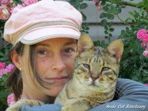 Avalo Cat Sanctuary
