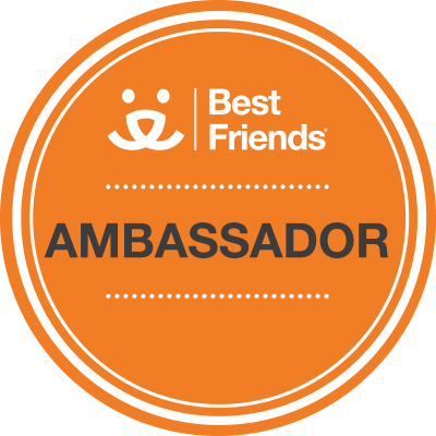 Best Friends Ambassador